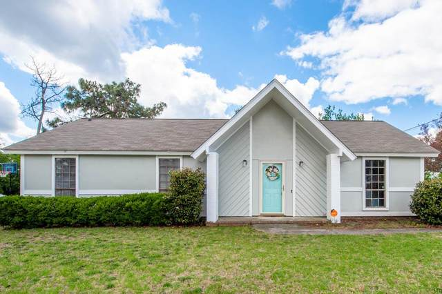 2352 Travis Pines Drive, Augusta, GA 30906 (MLS #453721) :: Better Homes and Gardens Real Estate Executive Partners