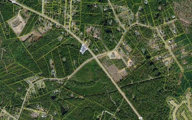 5432 Washington Road, Appling, GA 30802 (MLS #453896) :: Shannon Rollings Real Estate