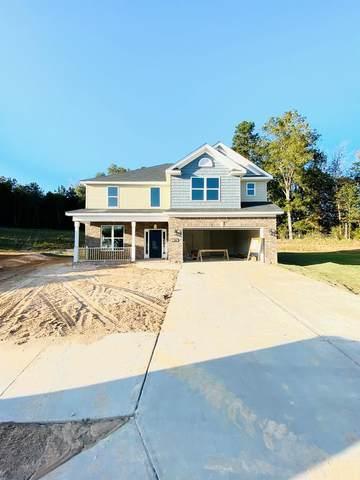 778 Fordham Drive, Grovetown, GA 30813 (MLS #454095) :: For Sale By Joe | Meybohm Real Estate