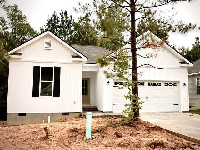 156 Oliver Hardy Court, Harlem, GA 30814 (MLS #454143) :: Better Homes and Gardens Real Estate Executive Partners