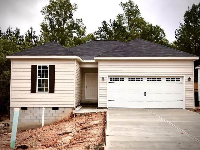 158 Oliver Hardy Court, Harlem, GA 30814 (MLS #454144) :: Better Homes and Gardens Real Estate Executive Partners