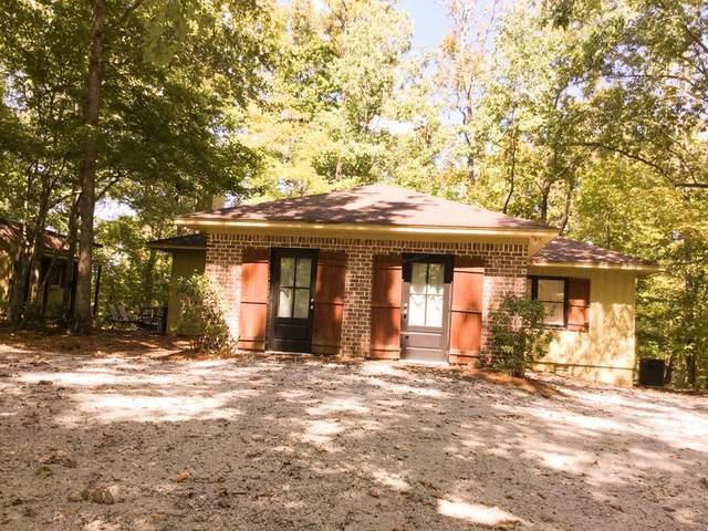 1191 Fishing Creek Estates Drive, Lincolnton, GA 30817 (MLS #454286) :: Young & Partners