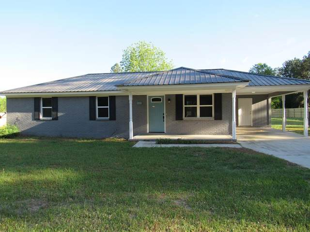 553 Grays Grove Church Road, Waynesboro, GA 30830 (MLS #454299) :: Young & Partners