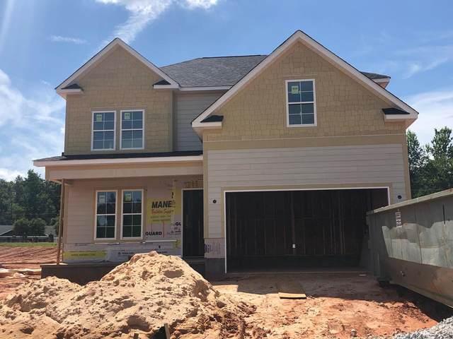 507 River Oaks Lane, Evans, GA 30809 (MLS #454712) :: REMAX Reinvented | Natalie Poteete Team