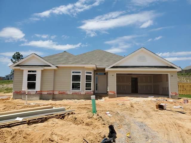 7088 Grayson Drive, Graniteville, SC 29829 (MLS #454737) :: Shannon Rollings Real Estate