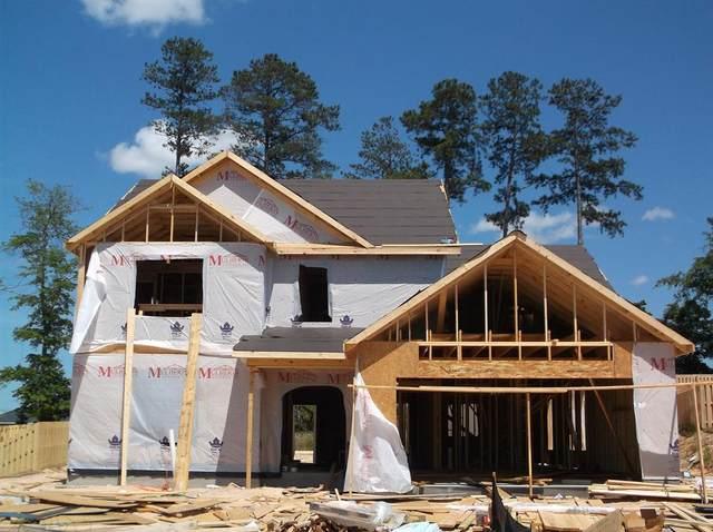 5407 Copse Drive, Augusta, GA 30909 (MLS #454745) :: Shannon Rollings Real Estate