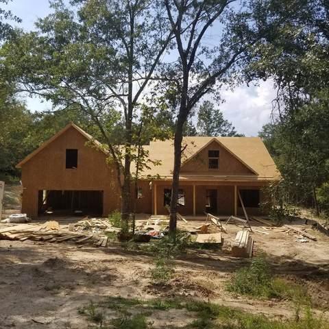 Lot12 Verbena Drive, Aiken, SC 29803 (MLS #455044) :: The Starnes Group LLC