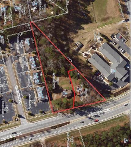 482/484 Furys Ferry Road, Evans, GA 30809 (MLS #455872) :: Better Homes and Gardens Real Estate Executive Partners