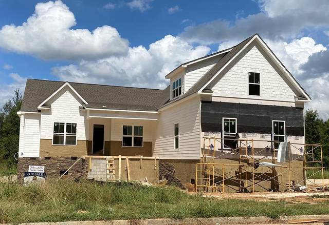 653 Rivernorth Drive, North Augusta, SC 29841 (MLS #456479) :: REMAX Reinvented | Natalie Poteete Team