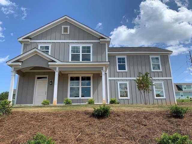 333 Grady Drive, Harlem, GA 30814 (MLS #456736) :: For Sale By Joe | Meybohm Real Estate