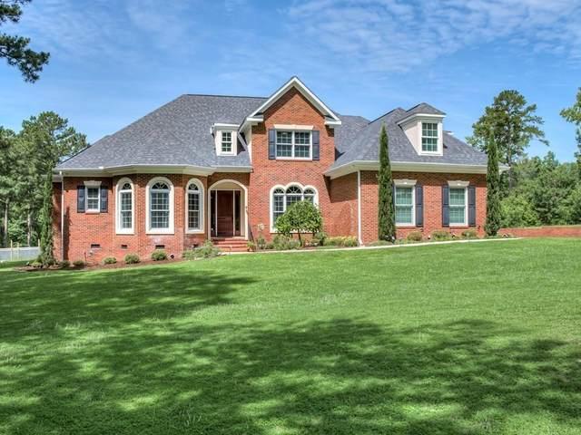 445 Bonaventure Way, Appling, GA 30802 (MLS #456977) :: Shannon Rollings Real Estate