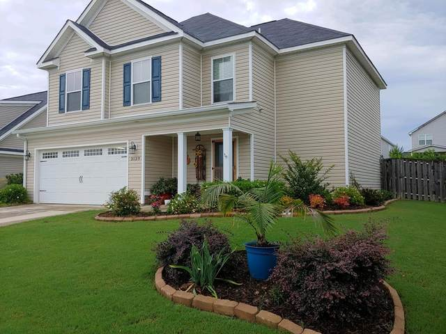 2139 Grove Landing Way, Grovetown, GA 30813 (MLS #456995) :: Better Homes and Gardens Real Estate Executive Partners