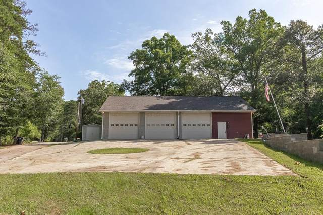1092 Delaware Drive, Lincolnton, GA 30817 (MLS #457013) :: Shannon Rollings Real Estate
