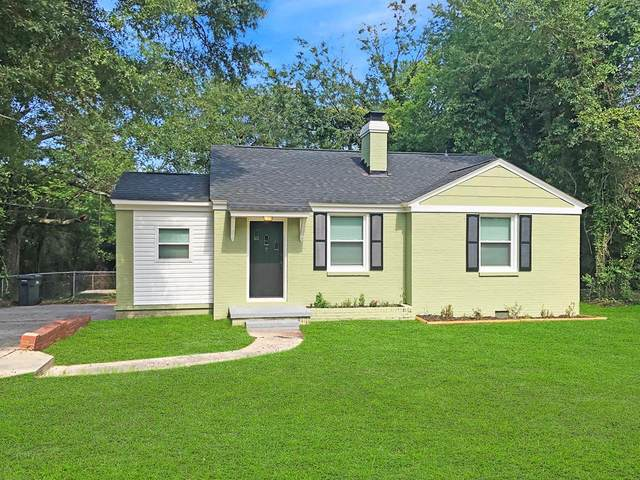 1504 Myrtle Lane, Augusta, GA 30904 (MLS #457354) :: Young & Partners