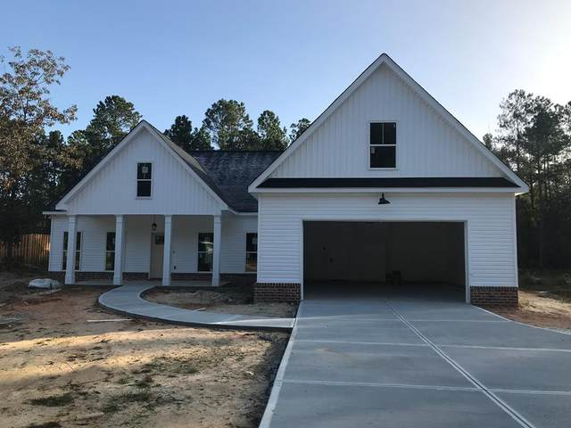 Lot 2 Stephens Road, North Augusta, SC 29860 (MLS #457606) :: Young & Partners