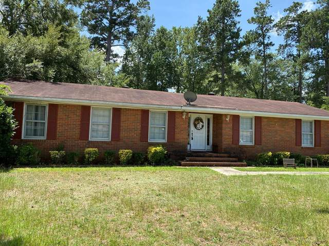 1726 Goshen Road, Augusta, GA 30906 (MLS #458451) :: Tonda Booker Real Estate Sales