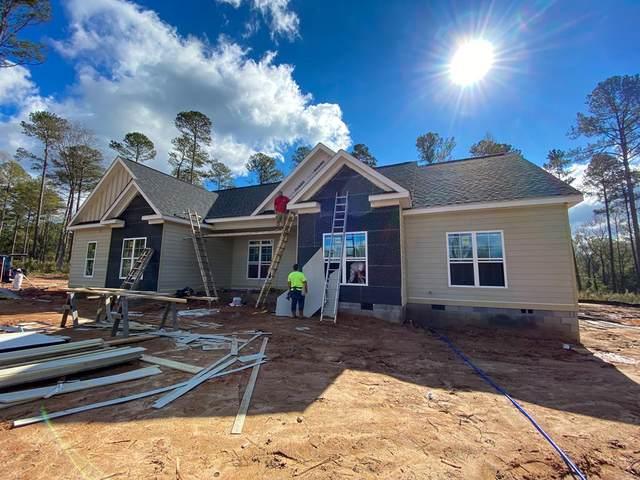 5684 White Oak Road, Appling, GA 30802 (MLS #458484) :: Melton Realty Partners