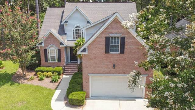72 Juniper Loop, Aiken, SC 29806 (MLS #458915) :: Better Homes and Gardens Real Estate Executive Partners