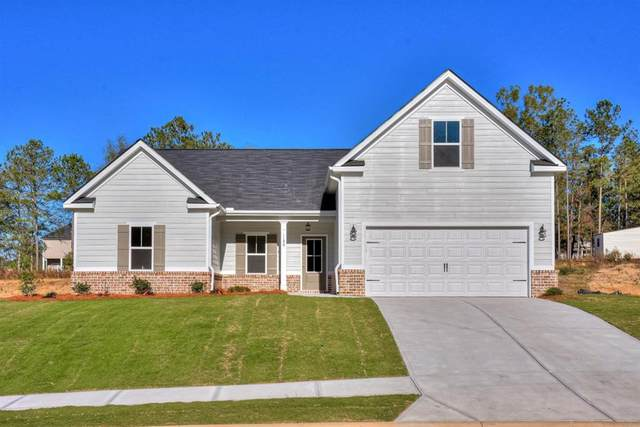 1190 Elias Station, Thomson, GA 30824 (MLS #459347) :: REMAX Reinvented | Natalie Poteete Team