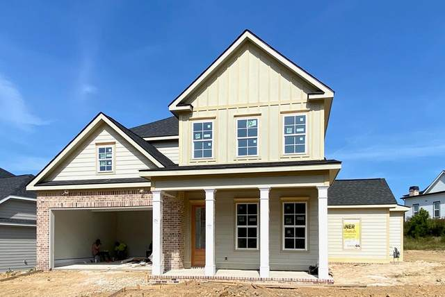 228 Hornsby Lane, Evans, GA 30809 (MLS #459405) :: Shannon Rollings Real Estate