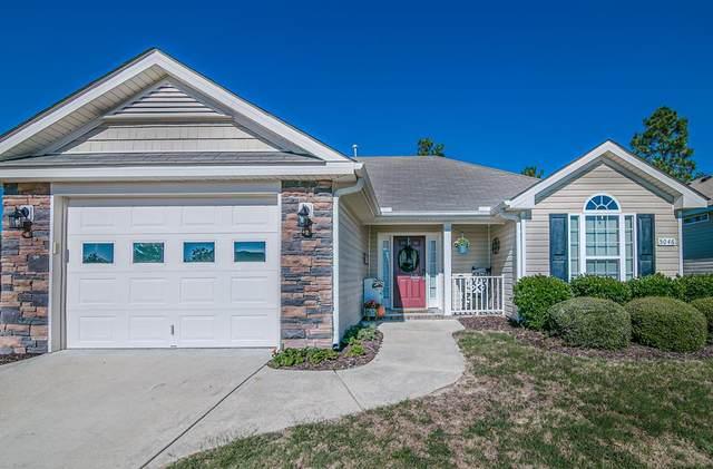 5046 Fairmont, Graniteville, SC 29829 (MLS #460236) :: Southeastern Residential