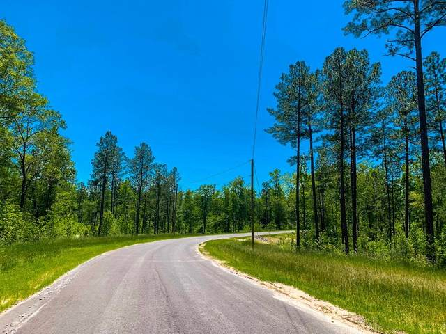 650 Smith Oaks Drive #0, Appling, GA 30802 (MLS #460760) :: RE/MAX River Realty
