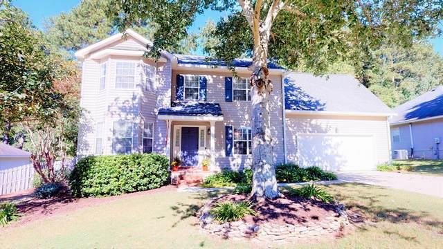942 Hunting Horn Way W, Evans, GA 30809 (MLS #461078) :: Shannon Rollings Real Estate