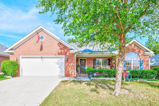 2208 Wichita Falls, Grovetown, GA 30813 (MLS #461095) :: Melton Realty Partners