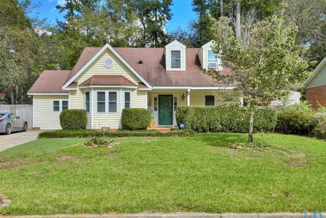 494 Pheasant Run Drive, Evans, GA 30809 (MLS #461842) :: Better Homes and Gardens Real Estate Executive Partners