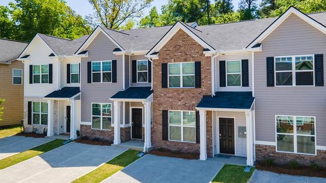 2181 River Park Court, Augusta, GA 30907 (MLS #462066) :: Young & Partners