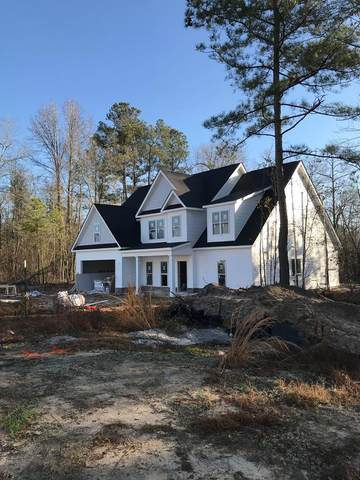 Lot 2411 Dove Lake Drive, North Augusta, SC 29841 (MLS #462310) :: Shannon Rollings Real Estate