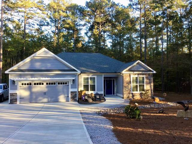 205 Canal Court, McCormick, SC 29835 (MLS #462976) :: REMAX Reinvented | Natalie Poteete Team
