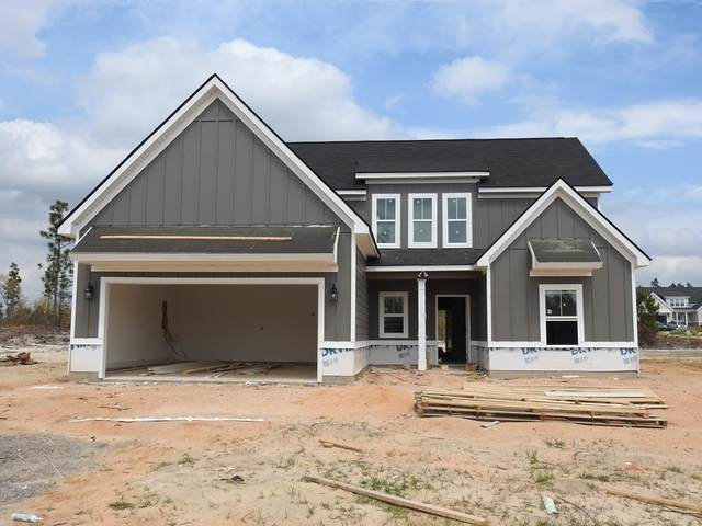 7062 Kingfisher Pass, Graniteville, SC 29829 (MLS #463764) :: McArthur & Barnes Partners | Meybohm Real Estate