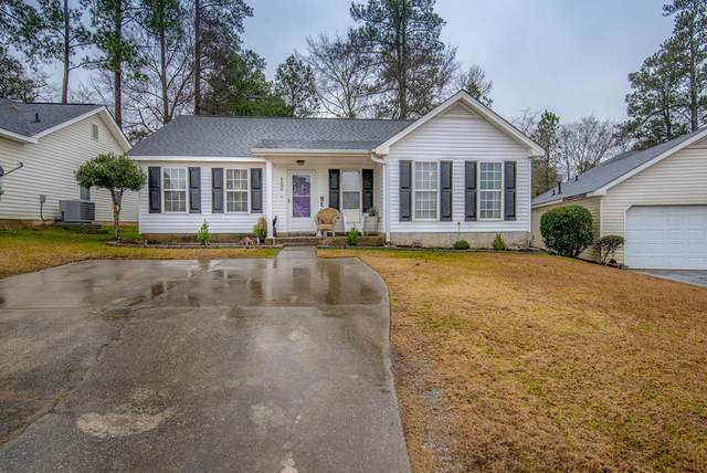 4686 Clifden Avenue, Grovetown, GA 30813 (MLS #464191) :: Southeastern Residential