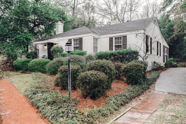 3126 Bransford Road, Augusta, GA 30909 (MLS #464418) :: Better Homes and Gardens Real Estate Executive Partners