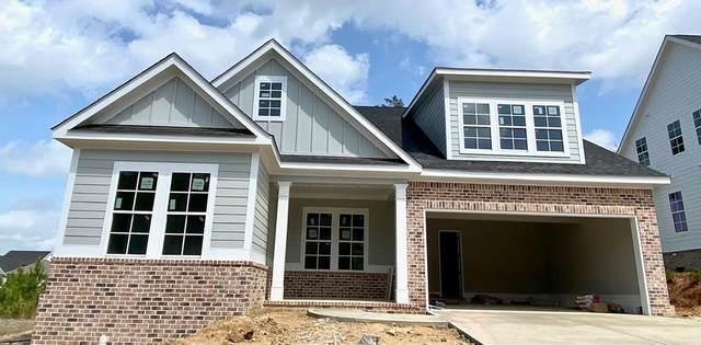 5210 Teal Lane, Evans, GA 30809 (MLS #464561) :: Southeastern Residential