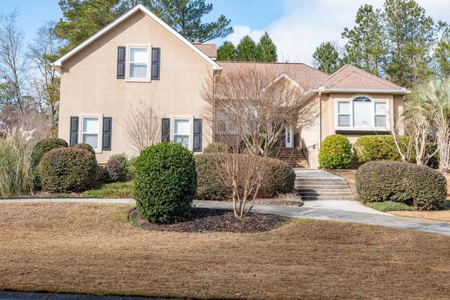 Aiken, SC 29803 :: Better Homes and Gardens Real Estate Executive Partners