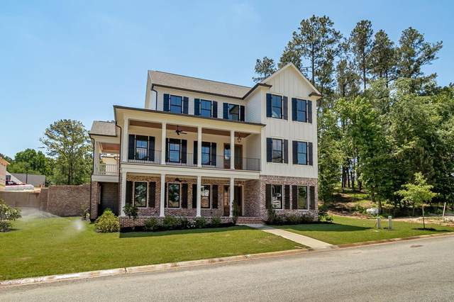 612 Whimbrel Court, Evans, GA 30809 (MLS #465396) :: Young & Partners