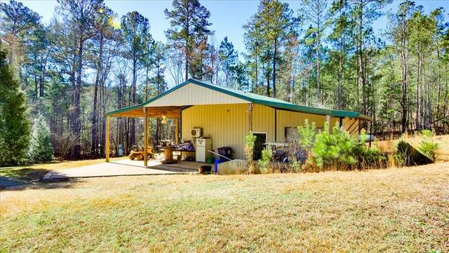 1120 Indian Cove Road, Lincolnton, GA 30817 (MLS #465947) :: Melton Realty Partners
