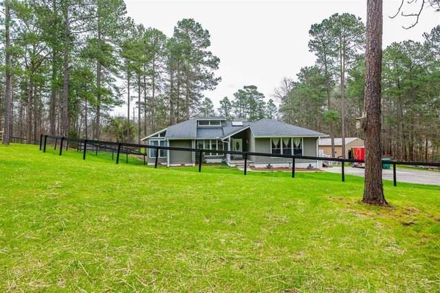 226 Pine Hollow Drive, Aiken, SC 29803 (MLS #466043) :: Shaw & Scelsi Partners