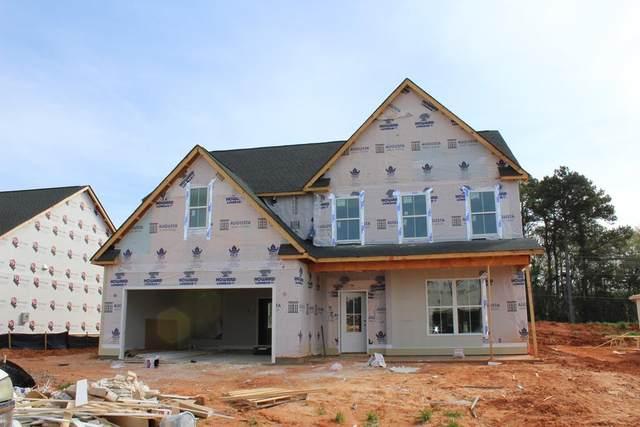 441 Barrow Lane, Grovetown, GA 30813 (MLS #466153) :: Melton Realty Partners