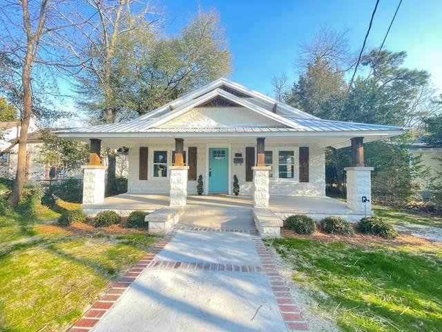 1918 Pennsylvania Avenue, Augusta, GA 30904 (MLS #466329) :: Better Homes and Gardens Real Estate Executive Partners