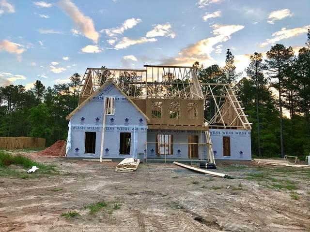 Lot 1 Stephens Road, North Augusta, SC 29860 (MLS #466571) :: McArthur & Barnes Partners | Meybohm Real Estate