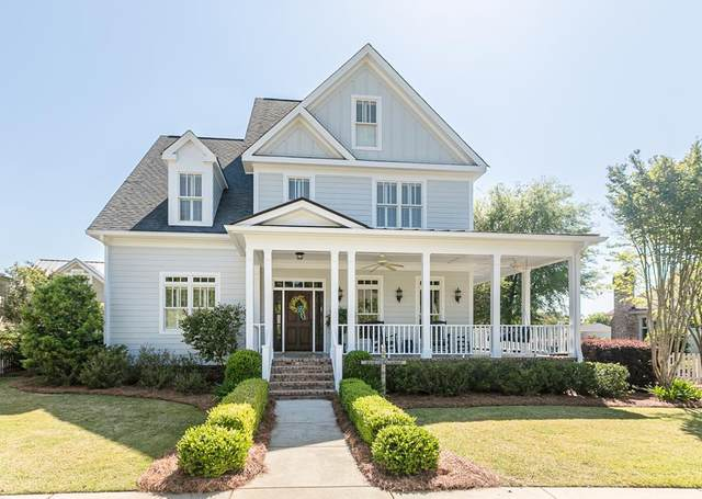 303 Johns Way, Martinez, GA 30907 (MLS #467691) :: Better Homes and Gardens Real Estate Executive Partners