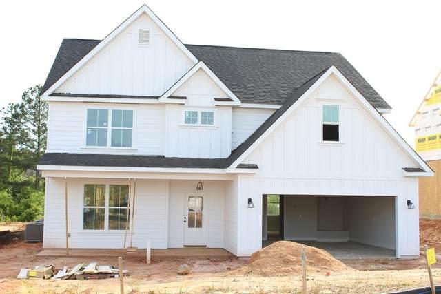 405 Barrow Lane, Grovetown, GA 30813 (MLS #467773) :: Better Homes and Gardens Real Estate Executive Partners