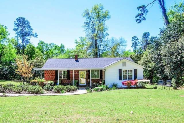 118 West Arlington Heights, North Augusta, SC 29841 (MLS #467904) :: McArthur & Barnes Partners | Meybohm Real Estate