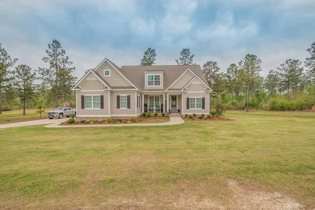 1144 Drayton Court, Aiken, SC 29801 (MLS #468239) :: Better Homes and Gardens Real Estate Executive Partners