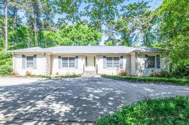 3215 Skinner Mill Road, Augusta, GA 30909 (MLS #468473) :: Southeastern Residential