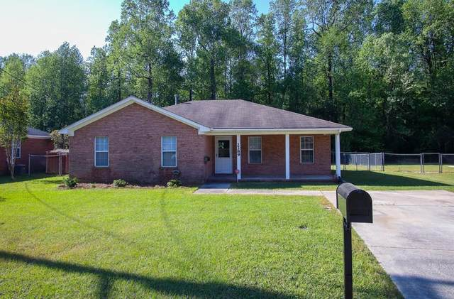 2389 Basswood Drive, Augusta, GA 30906 (MLS #468834) :: Rose Evans Real Estate
