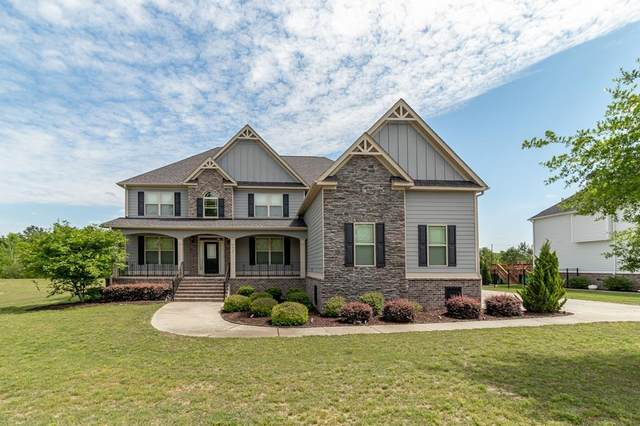 717 River North Drive, North Augusta, SC 29841 (MLS #468981) :: Better Homes and Gardens Real Estate Executive Partners